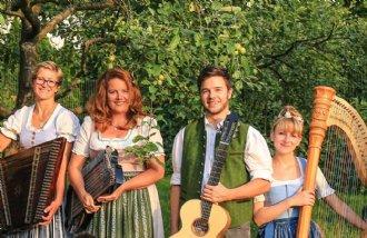 Radauer Ensemble - Saitenmusi