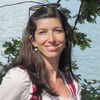 Elisabeth Muhr
