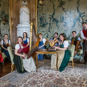 Mitwirkende 2019: Radauer Ensemble © B. Dürr