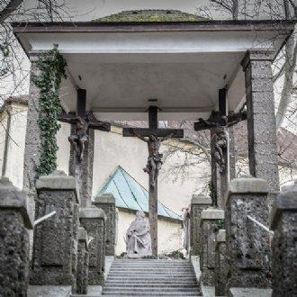 Kapuzinerberg in Salzburg © Leonhard Hartinger